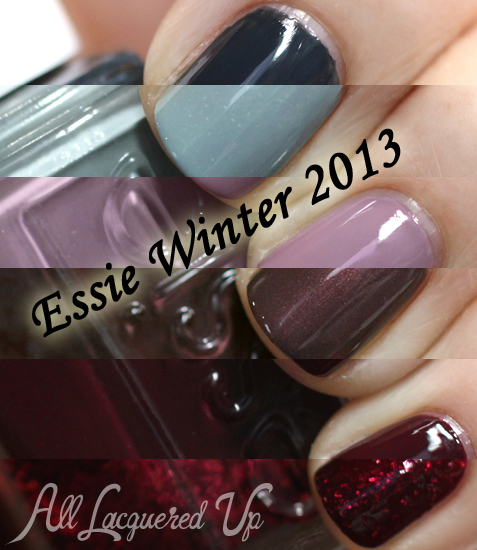 Essie Winter 2013