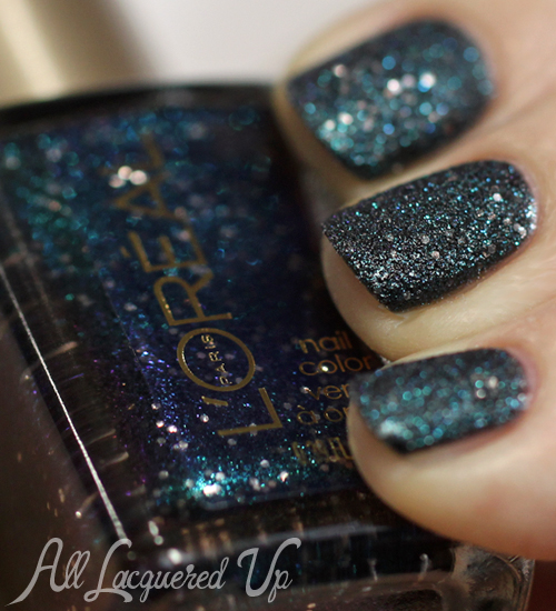 L'Oreal Hidden Gems nail polish