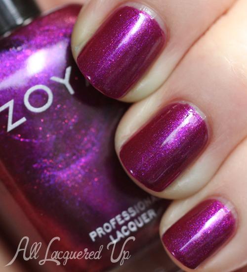 Zoya Mason Zoya Mason nail polish...