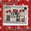 Season of Giveaways – Day 3: Nails Inc Monogram Manicure Kit
