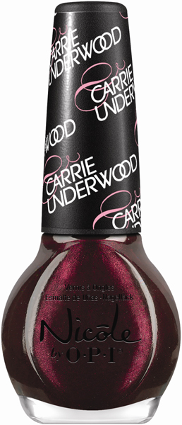 Nicole by OPI Backstage Pass from Carrie Underwood