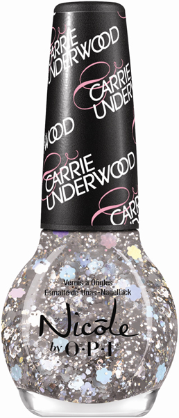 Nicole by OPI Party Bus from Carrie Underwood