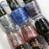 OPI Mariah Carey Holiday 2013 Liquid Sand Swatches and Review