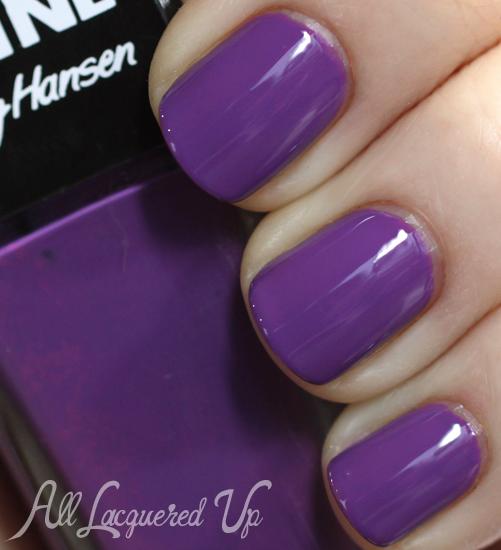 Sally Hansen Triple Shine Vanity Flare nail polish