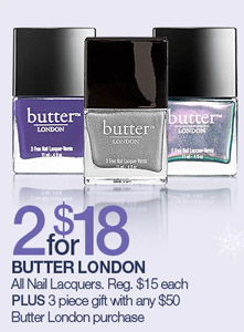 ULTA-Cyber-Monday-butter-LONDON