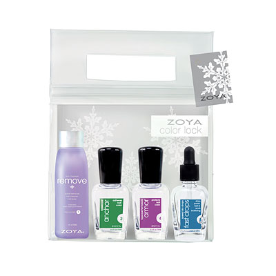 Zoya-Mini-Color-Lock-System