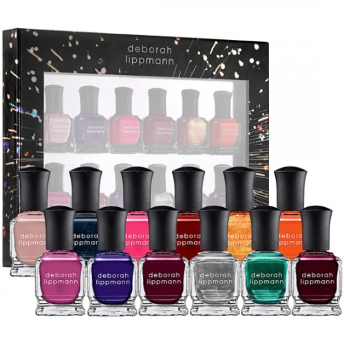 Shop butter LONDON gift sets, exclusive makeup and nail polish duos, limited edition lacquer sets and value gift sets.