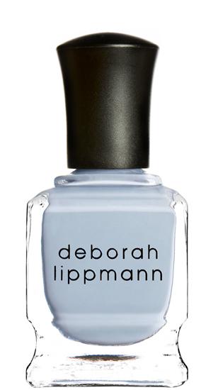 Deborah Lippmann Blue Orchid Spring 2014
