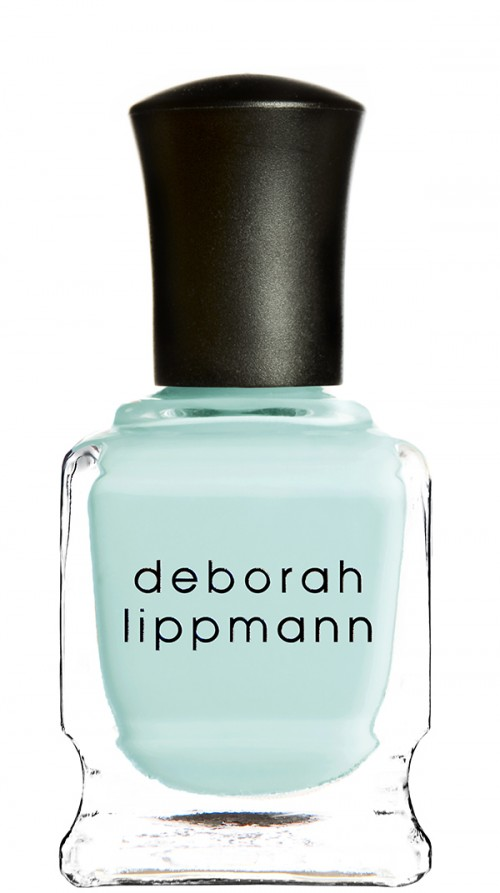 Deborah Lippmann Flowers In Her Hair 500x893 Deborah Lippmann Spring 2014 Spring Reveries   Coming Soon