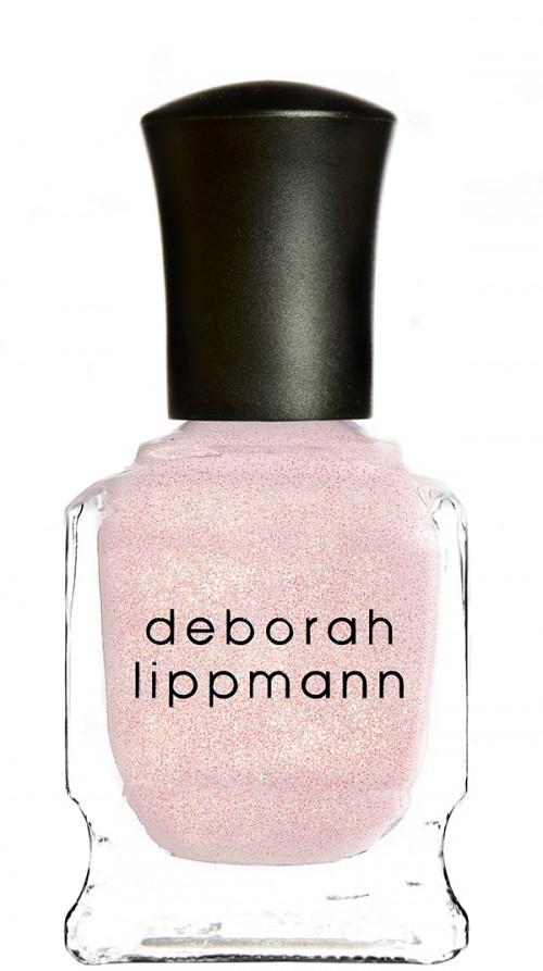 Deborah Lippmann La Vie En Rose Spring 2014