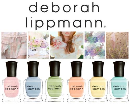 Deborah Lippman Spring 2014 Spring Reveries