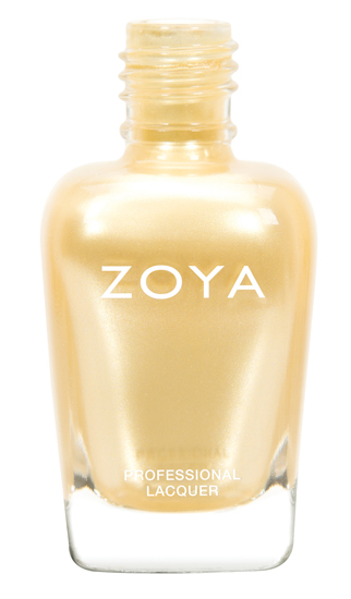 Zoya Brooklyn from Awaken for Spring 2014