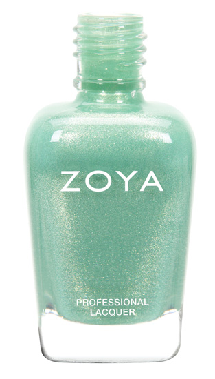 Zoya Dillon from Awaken for Spring 2014