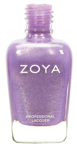 Zoya Hudson from Awaken for Spring 2014