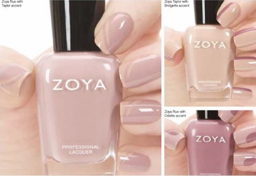 Zoya-Naturel-Nail-Art