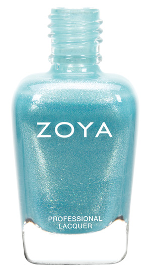 Zoya Rebel from Awaken for Spring 2014