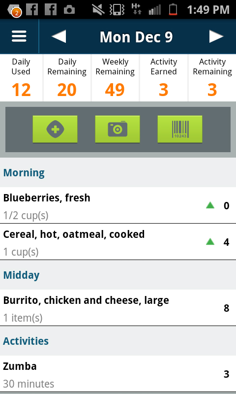 weight-watchers-app-android