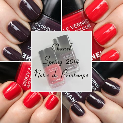 Chanel Spring 2014 - Charivari and Tapage