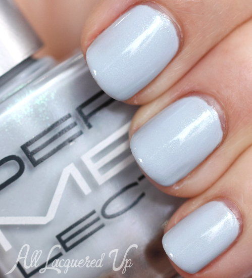 Dermelect Pristine swatch from Revival