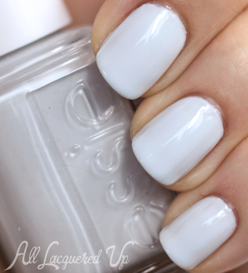 Essie Find Me An Oasis from Resort 2014
