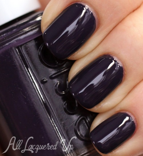 Essie Under The Twilight from Resort 2014