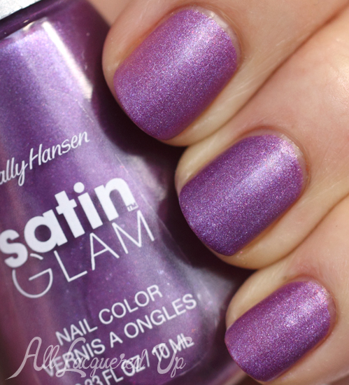 Sally Hansen Satin Glam Taffeta