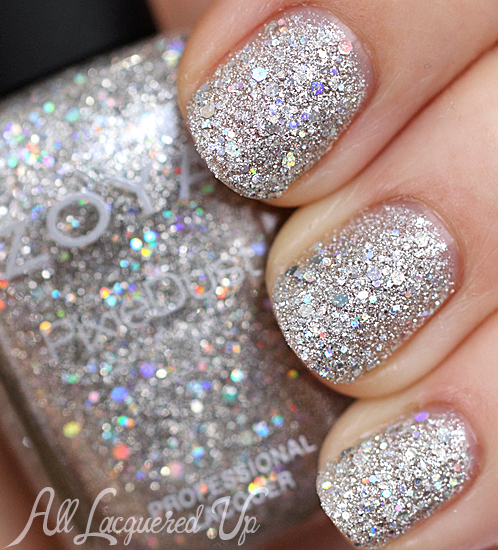 "Zoya ""Magical Pixie"" Spring 2014 PixieDust Swatches : All ..."