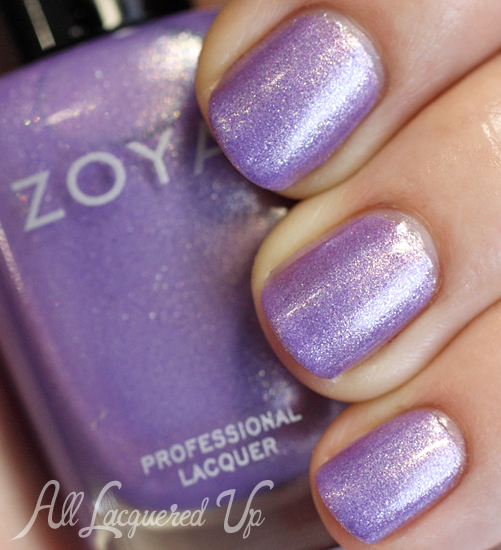Zoya Hudson from Spring 2014 Awaken collection