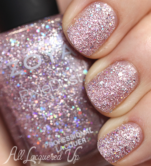 "Zoya ""Magical Pixie"" Spring 2014 PixieDust Swatches : All ... Zoya Magical Pixie"