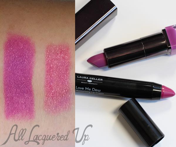 Radiant Orchid Lip - Lipstick
