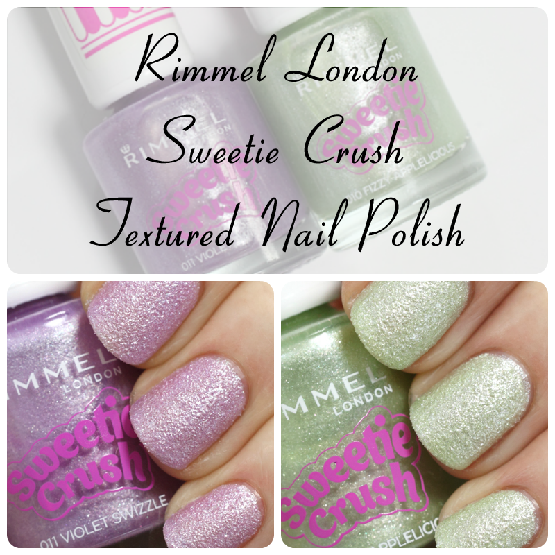 Rimmel London Sweetie Crush