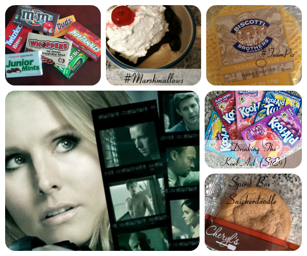 Veronica Mars Movie Watch Party