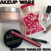 Makeup Wars – Blogger-Enabled Beauty Buys
