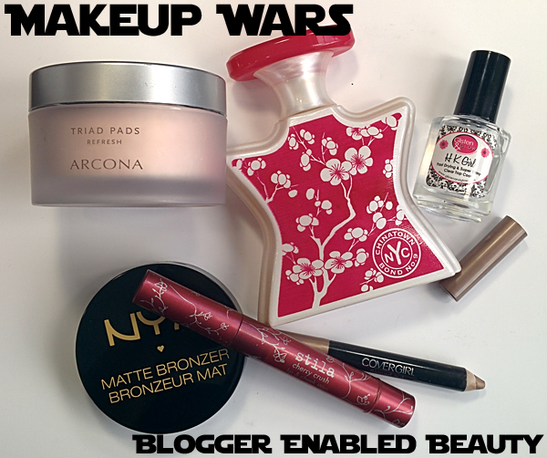 Blogger Enabled Beauty Buys