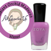 The Votes Are In. The Best Radiant Orchid Nail Polish Is…