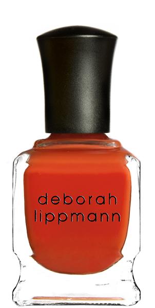 Deborah Lippmann Don't Stop Believin'
