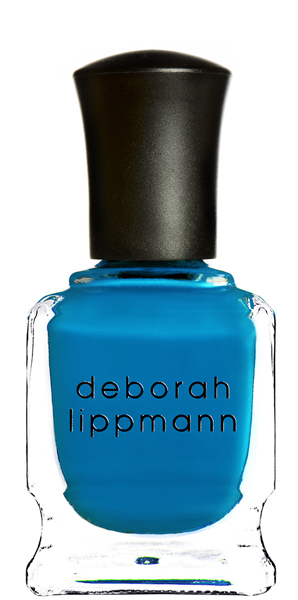 Deborah Lippmann Video Killed The Radio Star
