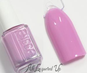 Essie Under Where? Swatch