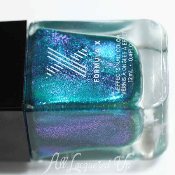 Formula X for Sephora Photoelectric Liquid Crystals