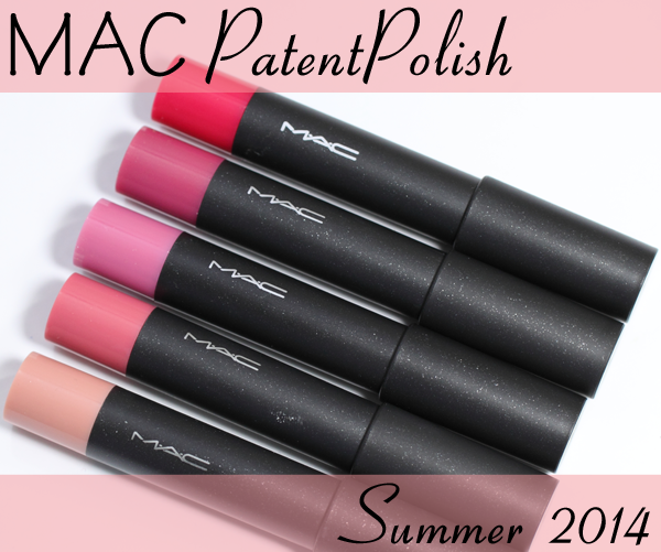 MAC Patent Polish Lip Pencil