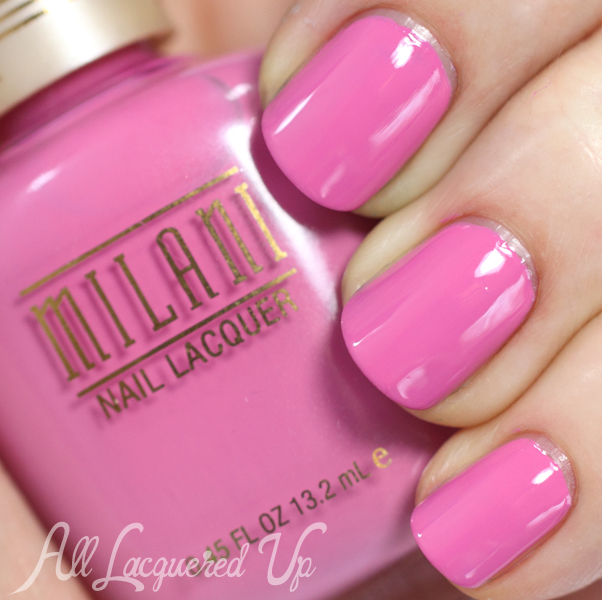 Milani Cupid's Touch swatch