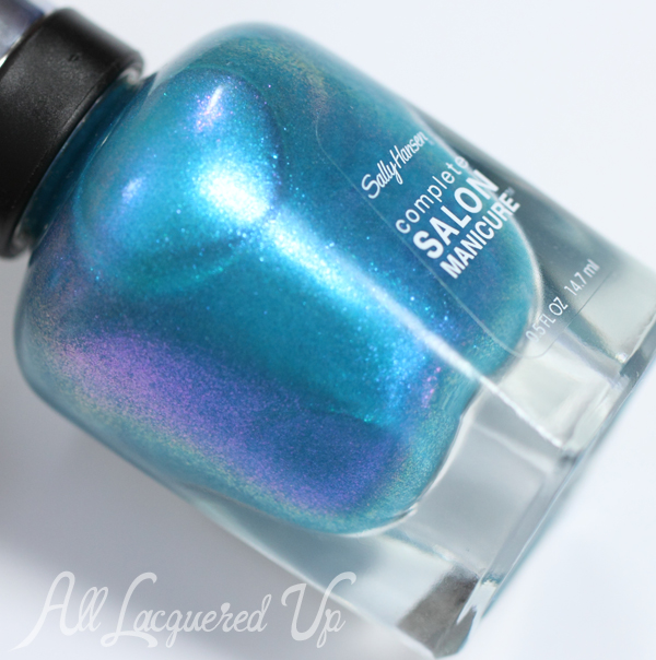 Sally Hansen Searsucker bottle