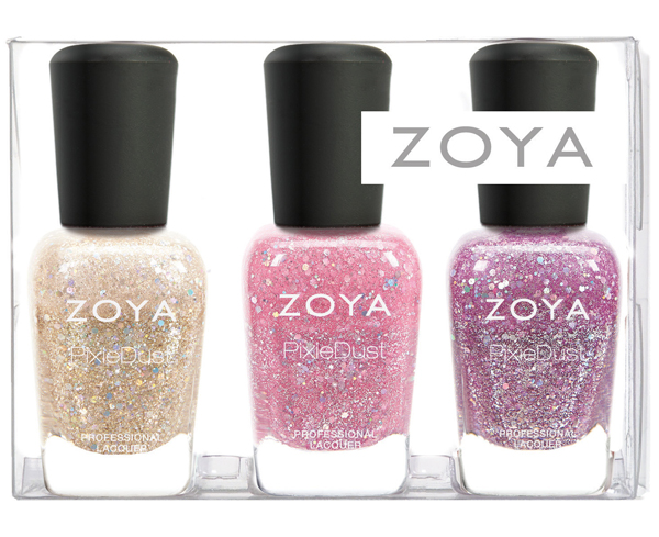 Zoya Bar, Ginni and Arlo Magical Pixie PixieDust