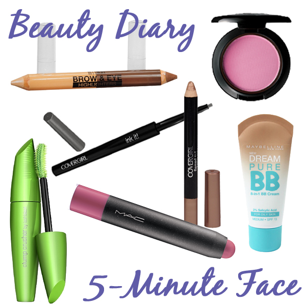 Beauty Diary A Day In The Life Of A Beauty Blogger All