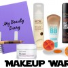 Makeup Wars – Beauty Diary: A Day In The Life of a Beauty Blogger