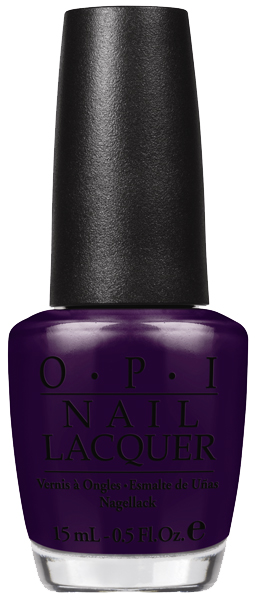 OPI A Grape Affair