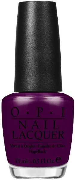 OPI Get Cherried Away