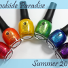FingerPaints Poolside Paradise for Summer 2014