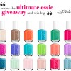 Win It! – The Fab Polish Ultimate Essie Giveaway