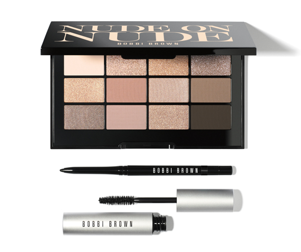 Bobbi Brown Nude On Nude Color Set - Nordstrom Anniversary Sale